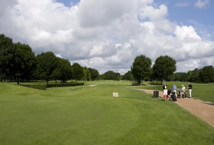 Rhoon Golfcenter