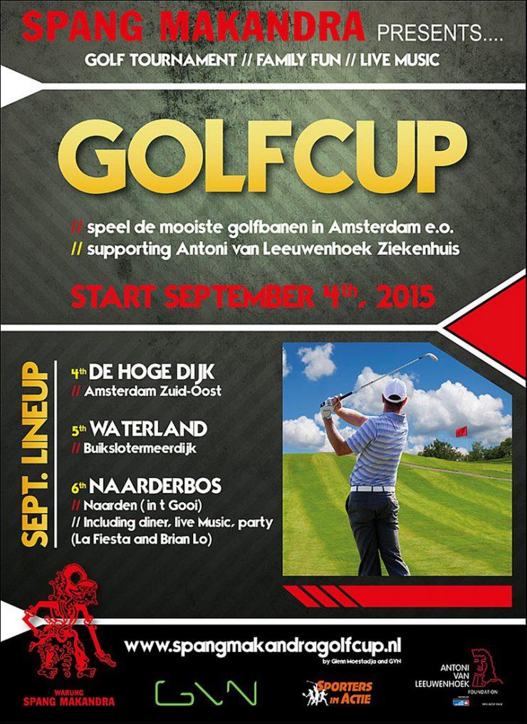 Spang Makandra Cup